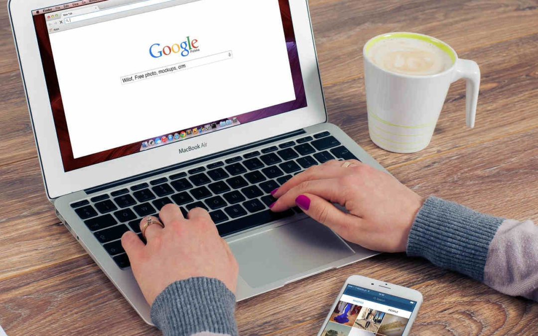 How Google My Business Helps Your Google Search Results
